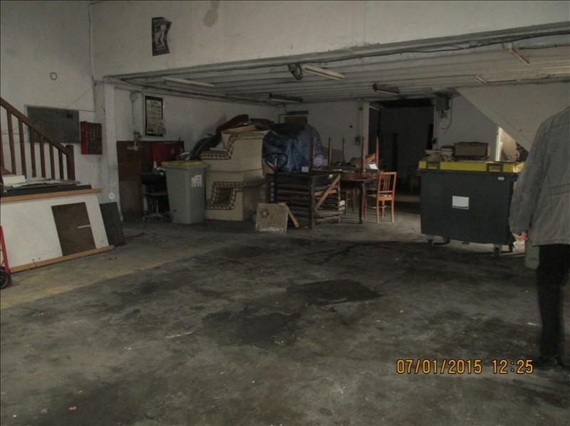 Rental empty room/storage Montauban 600€ +CH/ HT - Picture 1
