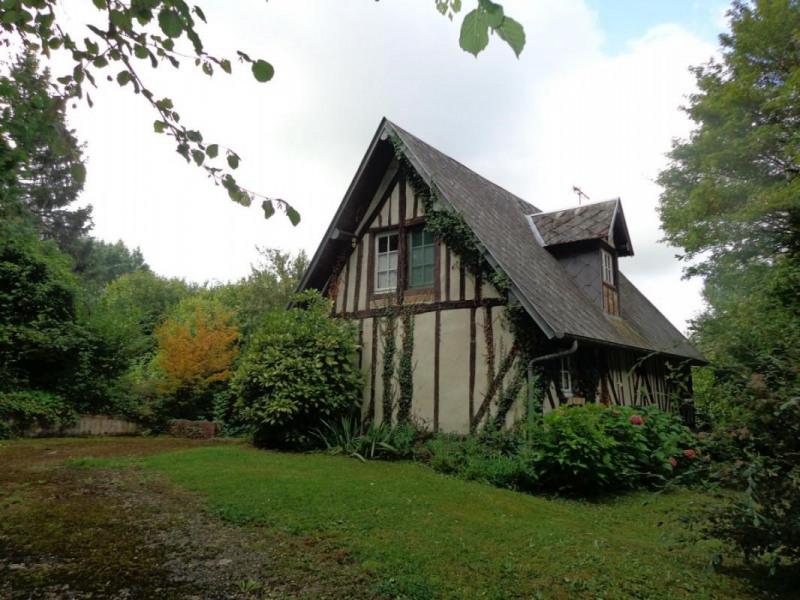 Vente maison / villa Fervaques 152250€ - Photo 12