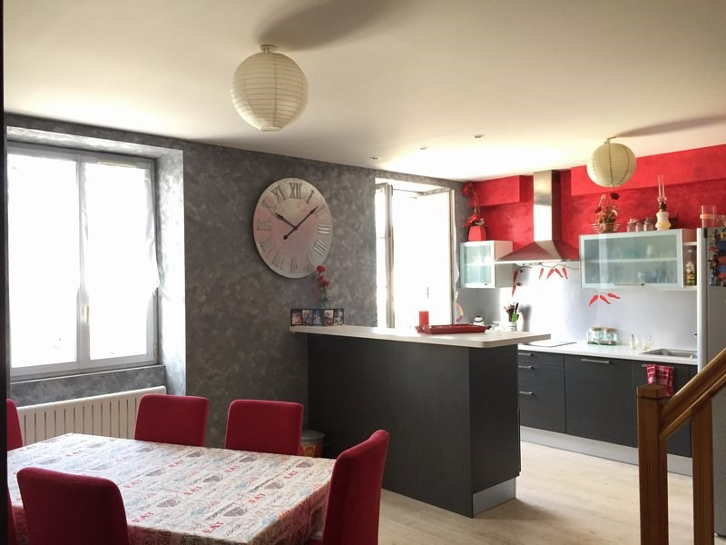 Vente appartement L horme 99 000€ - Photo 1