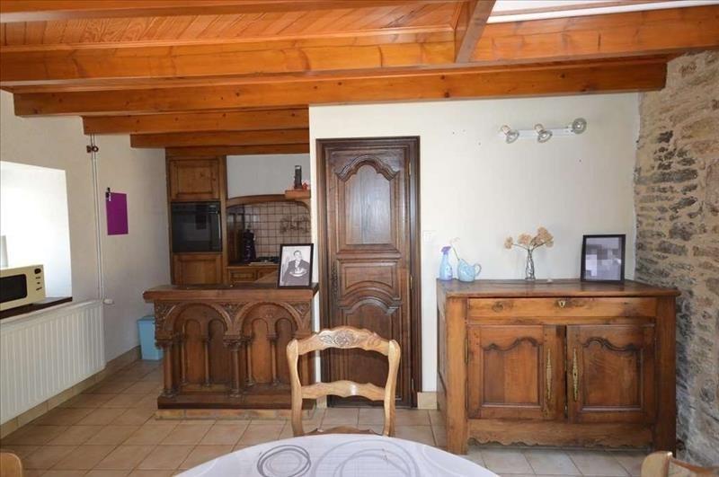 Sale house / villa Plozevet 210000€ - Picture 6