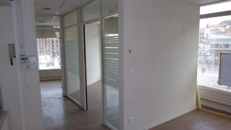Vente bureau Chambery 85 000€ - Photo 1