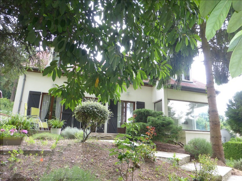Vente maison / villa Montlignon 700000€ - Photo 7