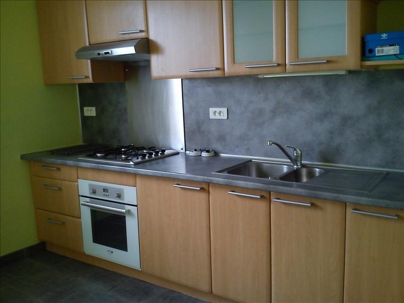 Sale apartment Nantes 99800€ - Picture 1