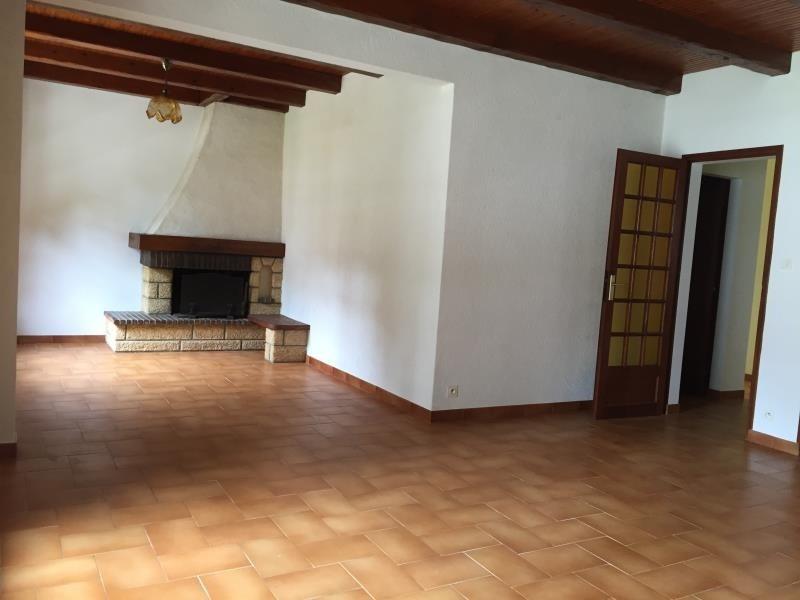 Vente maison / villa Jard sur mer 234000€ - Photo 8