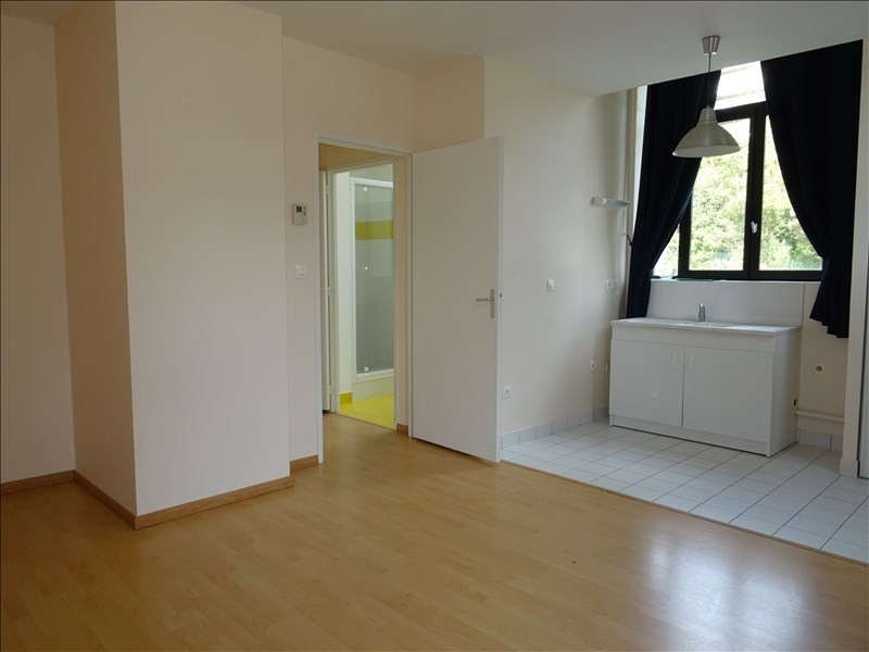 Vente appartement La baule 85 000€ - Photo 1