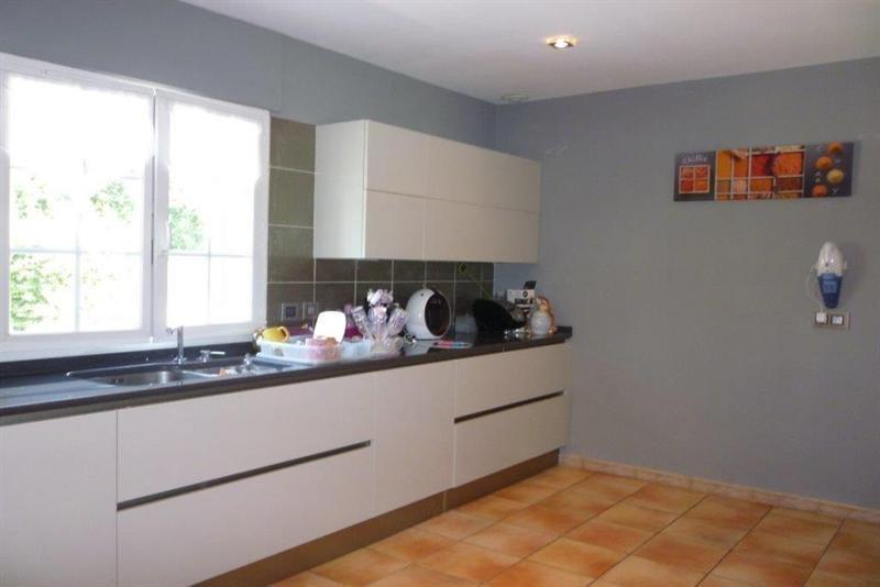 Immobile residenziali di prestigio casa Levens 636000€ - Fotografia 7