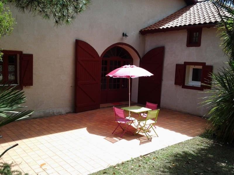 Vente maison / villa St palais 437000€ - Photo 3