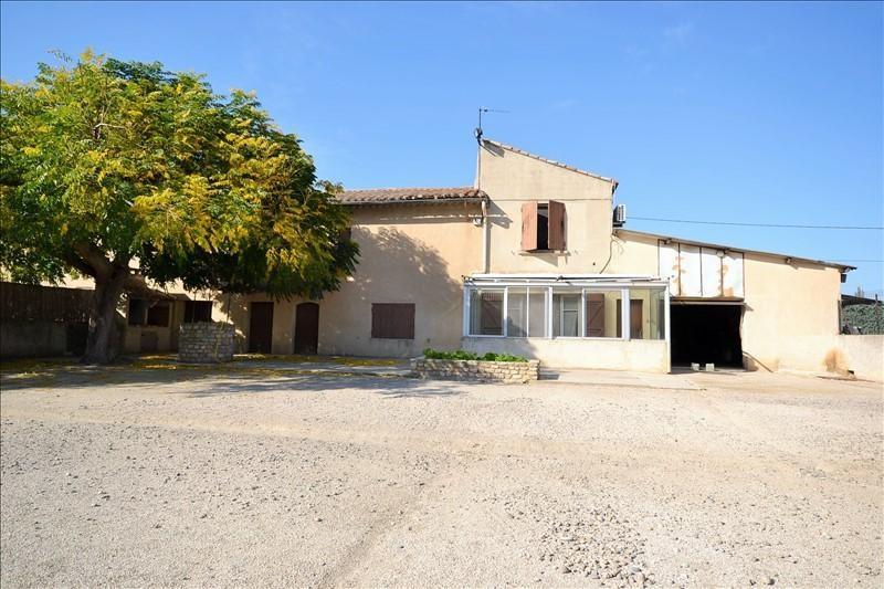 Vendita casa Cavaillon 209000€ - Fotografia 1