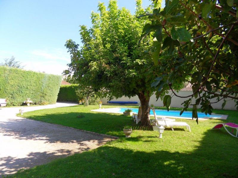 Sale house / villa Entraigues sur la sorgue 365000€ - Picture 12