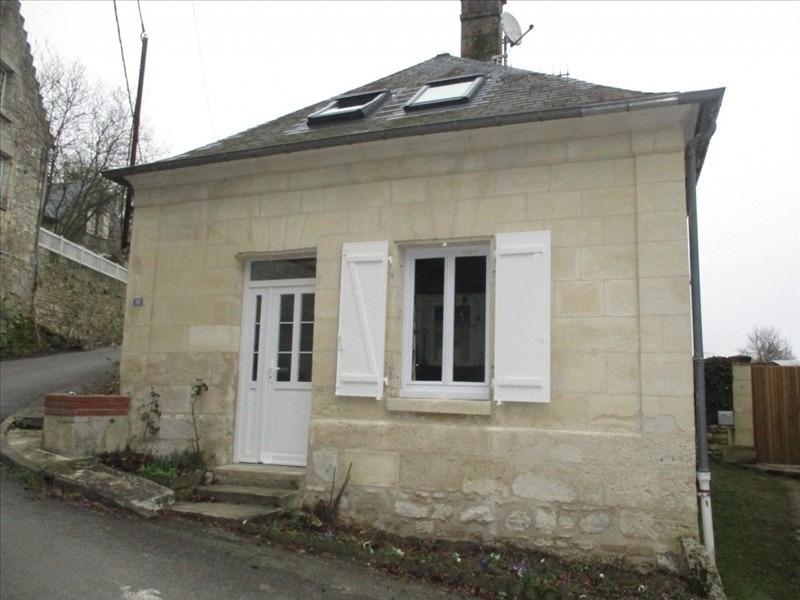 Sale house / villa Puiseux en retz 112500€ - Picture 1