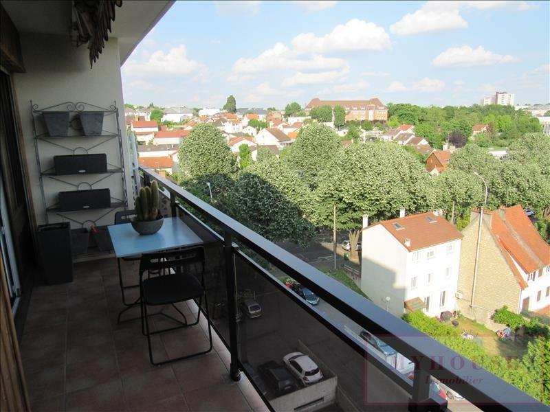 Vente appartement Fontenay aux roses 375000€ - Photo 5