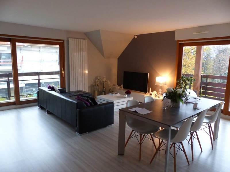 Duplex 4 pièces Menthon-Saint-Bernard