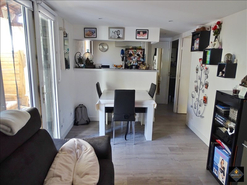 Sale apartment Nice 179 000€ - Picture 7