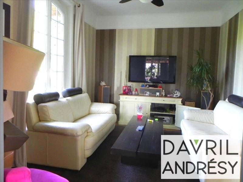Deluxe sale house / villa Chanteloup les vignes 450000€ - Picture 7