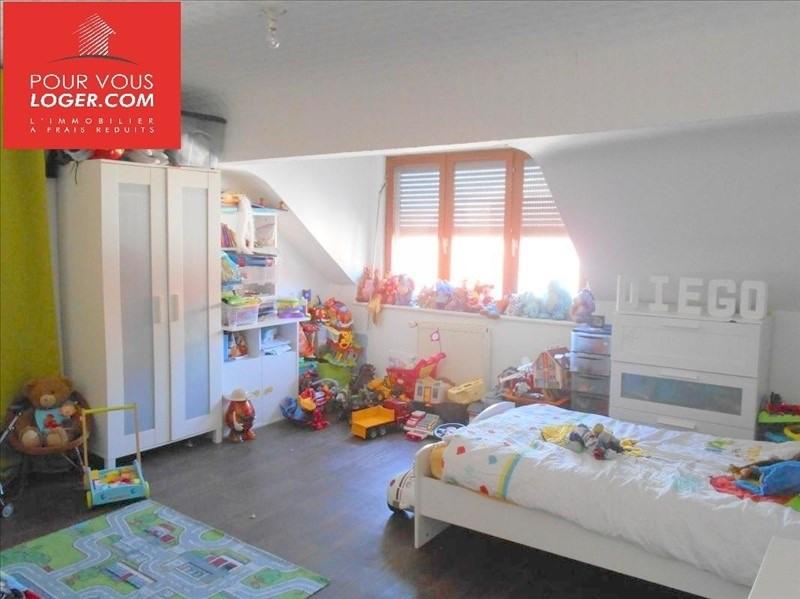 Sale building Boulogne sur mer 151500€ - Picture 4
