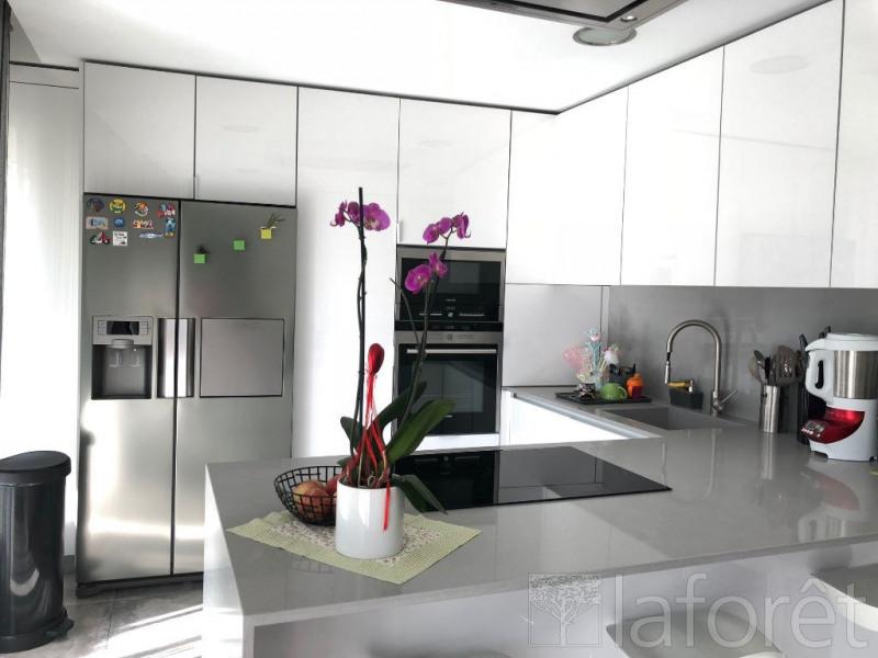 Vente appartement Beausoleil 595000€ - Photo 5