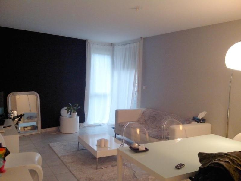 Location appartement Strasbourg 700€ CC - Photo 1