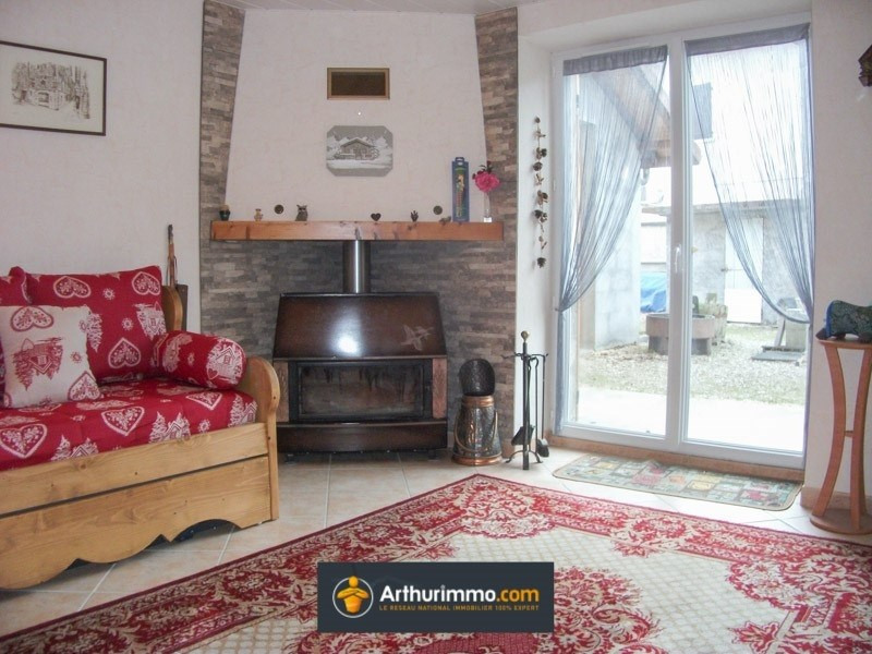 Vente maison / villa Belley 152 000€ - Photo 4