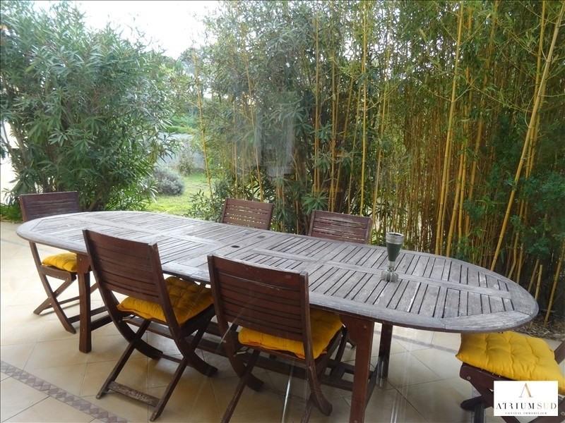 Deluxe sale house / villa St raphael 636000€ - Picture 4