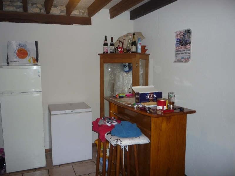 Vendita casa Chantenay st imbert 124000€ - Fotografia 8