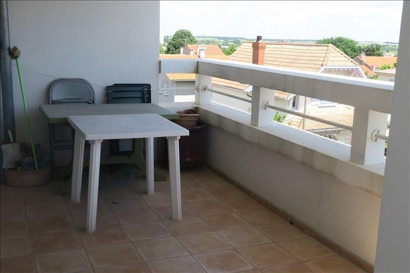 Sale apartment Royan 390500€ - Picture 4