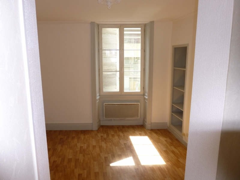 Rental apartment Poitiers 338€ CC - Picture 1