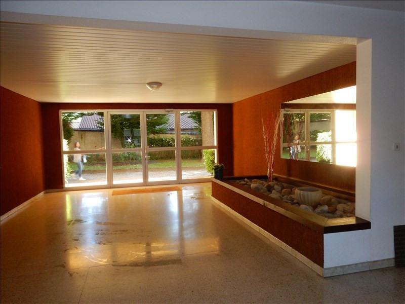 Vente appartement Vienne 210000€ - Photo 9