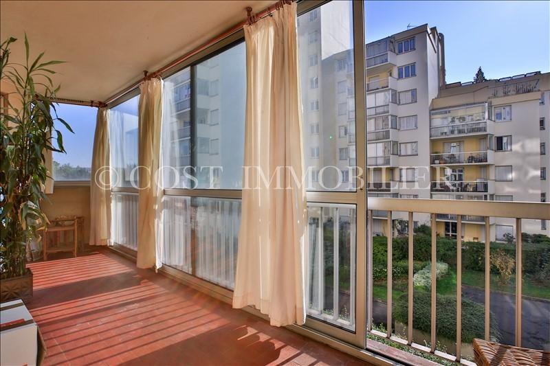 Vente appartement Asnières-sur-seine 299000€ - Photo 1