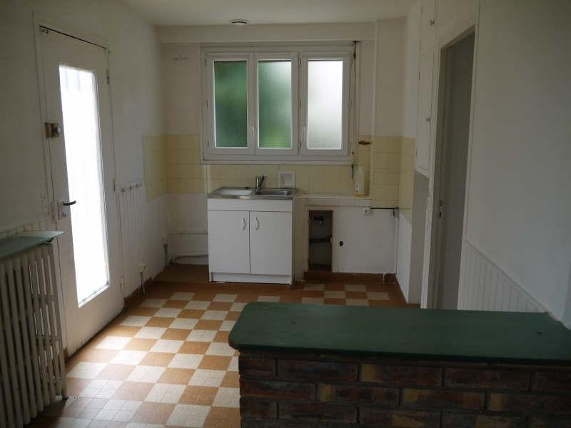 Location maison / villa Conflans ste honorine 621€ +CH - Photo 2