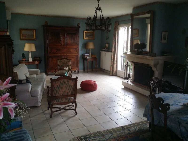 Vente maison / villa Montmorency 470000€ - Photo 4