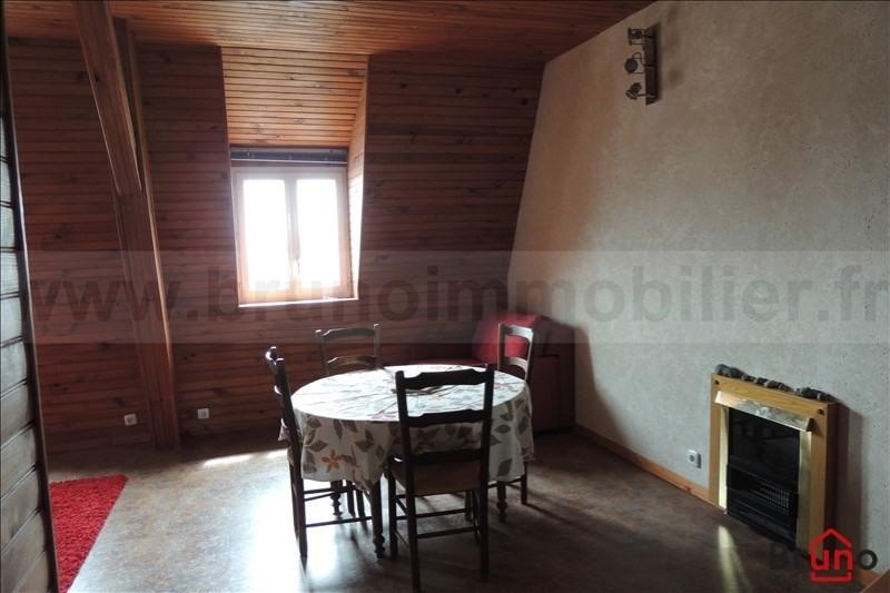 Venta  apartamento Le crotoy 86700€ - Fotografía 3
