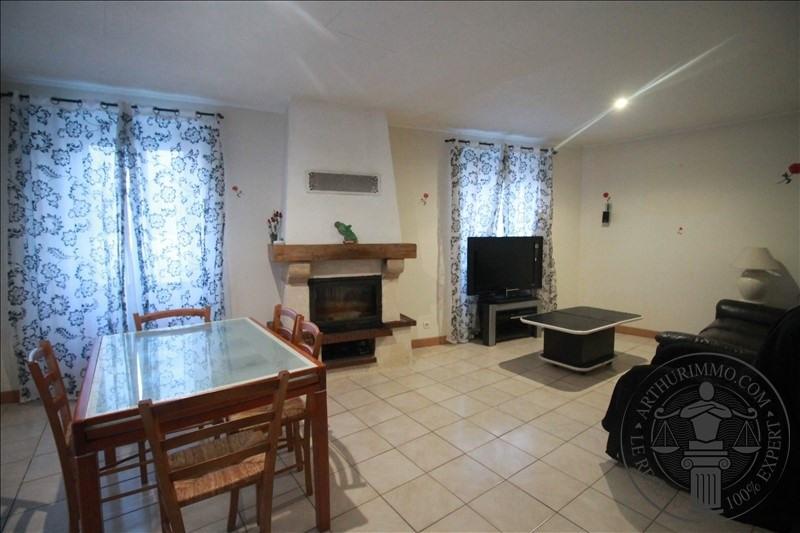 Sale house / villa Sainville 170000€ - Picture 3
