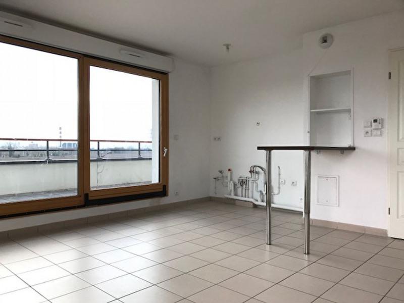 Vente appartement Saint ouen l aumone 129000€ - Photo 3