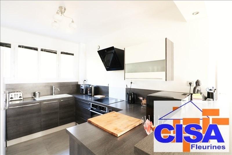 Vente appartement Verneuil en halatte 158000€ - Photo 3