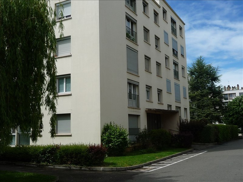 Investment property apartment Dijon 104000€ - Picture 1