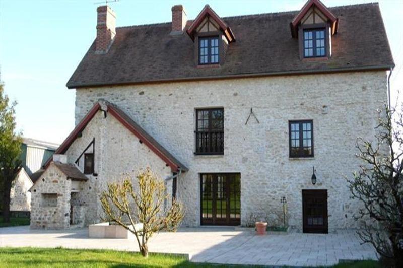 Vente maison / villa Dammartin en serve 540000€ - Photo 8