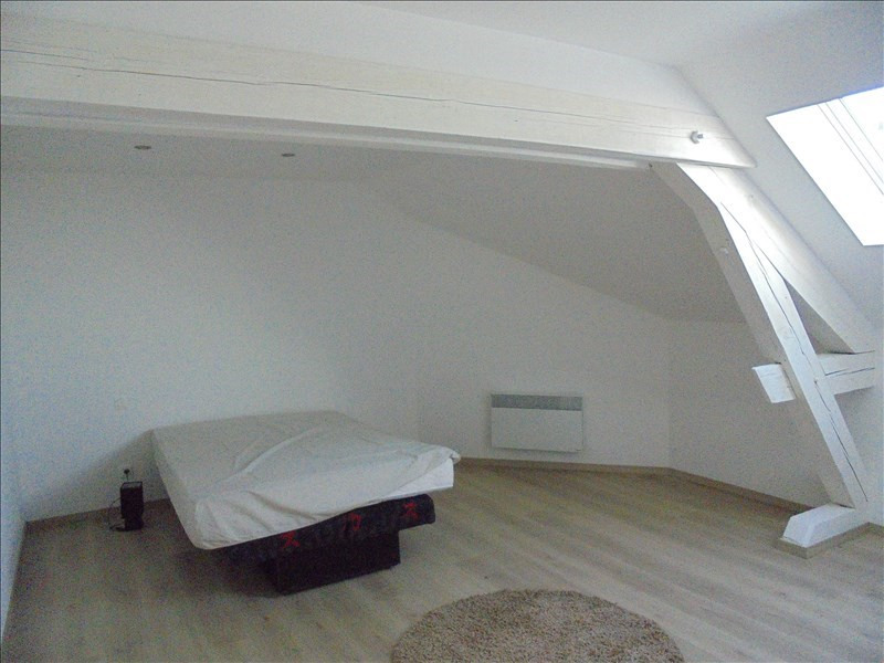 Sale apartment Raon l etape 93500€ - Picture 4