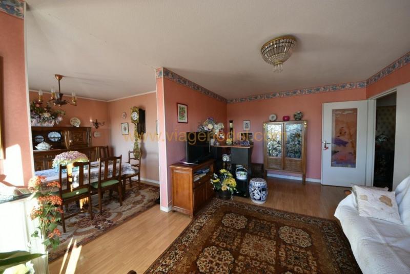 Viager appartement Lormont 95000€ - Photo 1