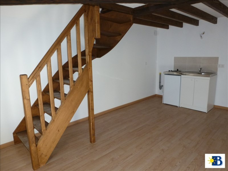 Location appartement Chatellerault 385€ CC - Photo 2