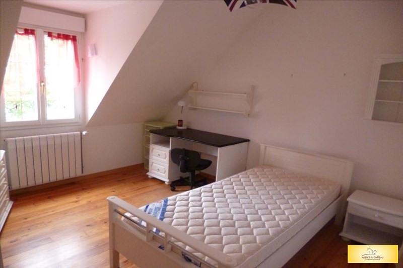 Vente maison / villa Breval 435000€ - Photo 8