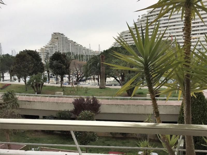 Vente appartement Villeneuve loubet 294000€ - Photo 1