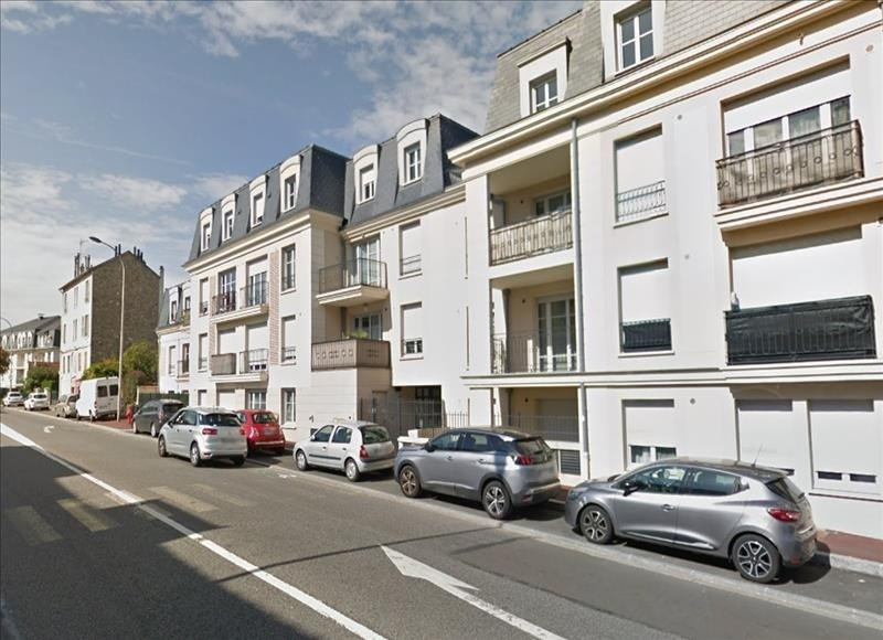 Vente appartement St cyr l ecole 187 200€ - Photo 1