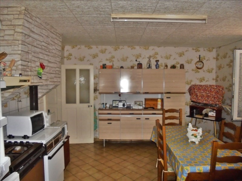 Sale house / villa Schirmeck 75000€ - Picture 2