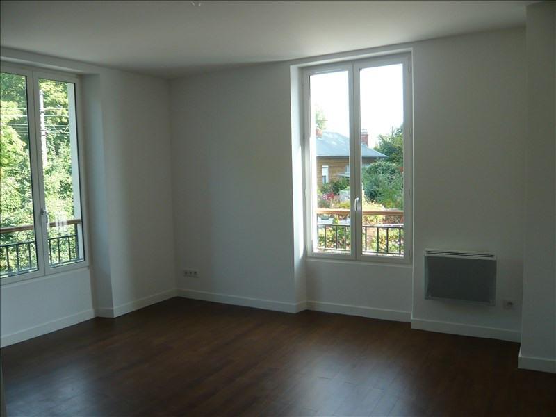 Vente appartement Bois le roi 129000€ - Photo 1