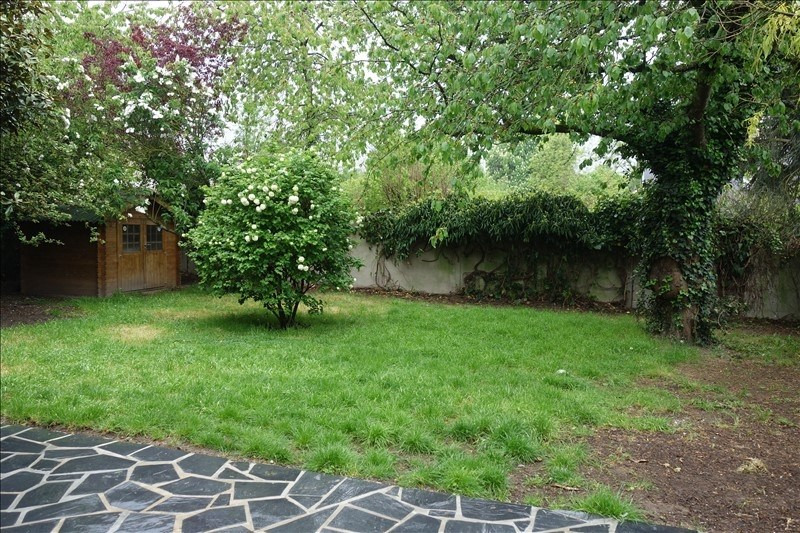 Location maison / villa Versailles 3 235€ CC - Photo 2