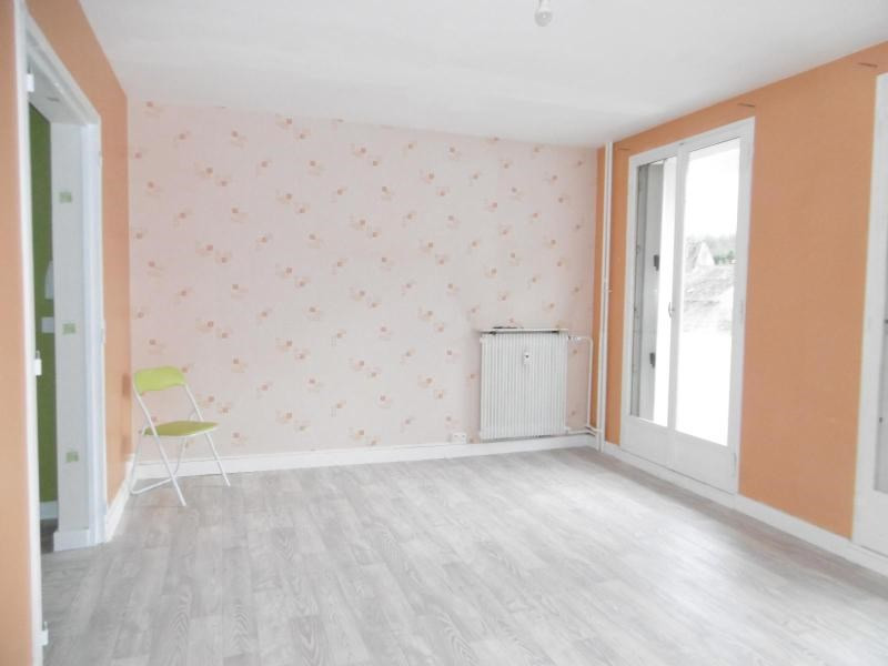 Vente appartement Cusset 59 900€ - Photo 1
