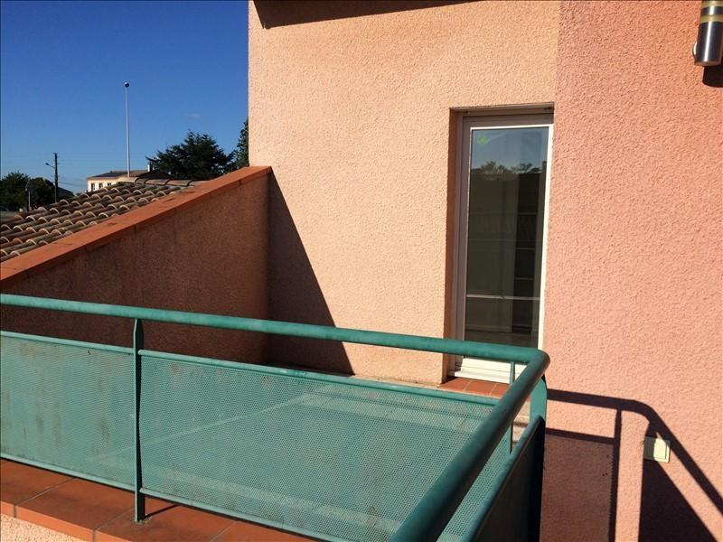 Vente appartement Aucamville 118800€ - Photo 3