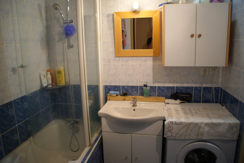 Rental apartment Angers 355€ CC - Picture 8