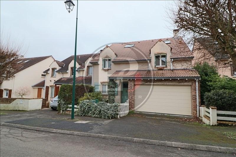 Sale house / villa Fourqueux 772000€ - Picture 1