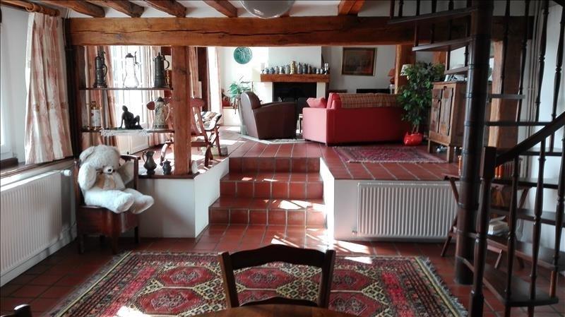 Sale house / villa Marines 320000€ - Picture 6